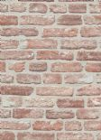 Brix Unlimited Bricks Wallpaper 6939-06 By Erismann